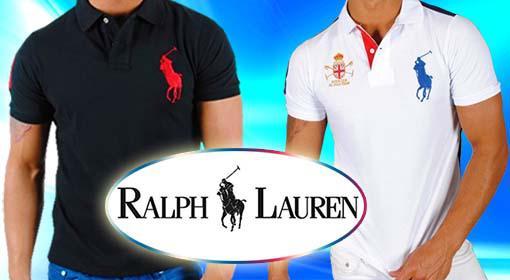 PrimaZlavy - Kvalitné pánske značkové polokošele Ralph Lauren 55e4f0199ec