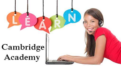 Online jazykový kurz angličtiny v trvaní 36 mesiacov v Cambridge Academy s PrimaZľavou 97%!