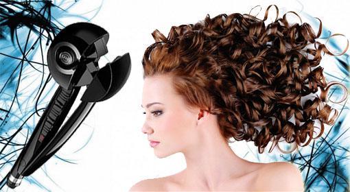 PrimaZlavy - Automatická vlasová kulma pre dokonalé kučery! 2bdb1bfe98e