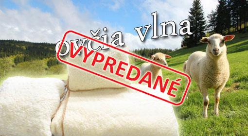 Kvalitná hrejivá deka a dva vankúše z ovčej vlny teraz s PrimaZľavou 47% vrátane doručenia!