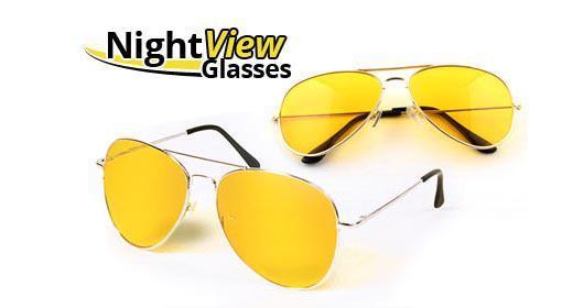 16d39fd3c Polarizačné okuliare pre vodičov s UV ochranou.