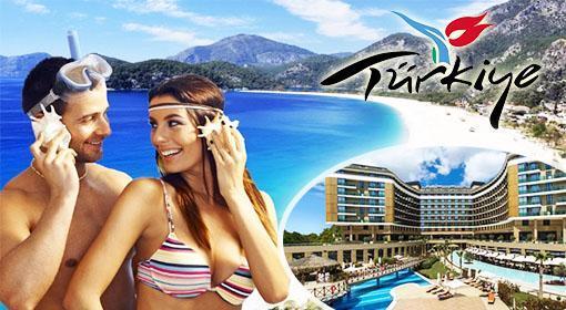 Aska Lara Resort a Spa Hote...