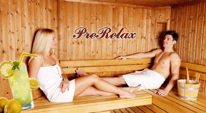 Bronzový rituál zdravého života v exkluzívnom PreRelax Spa Centre. Soľná jaskynka, sauny a mnoho iného.