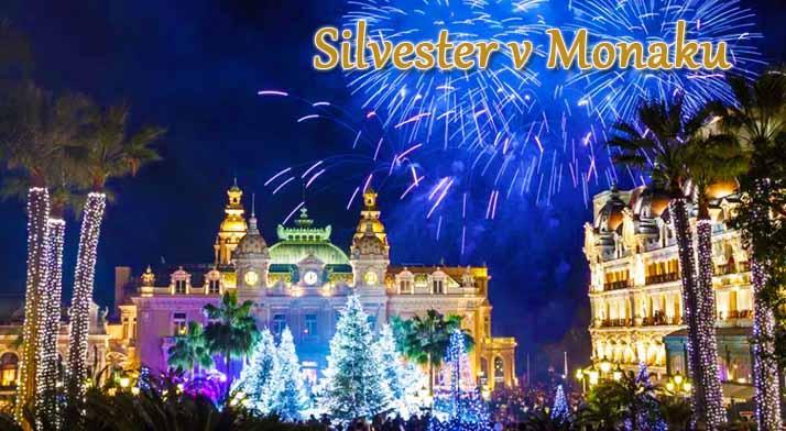 Oslávte Silvester na Francú...