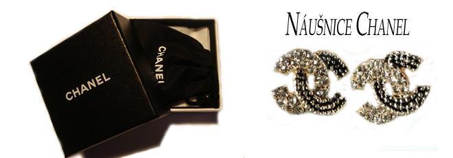 Štýl značky Chanel vždy znázorňoval originalitu s dôrazom na veľký zmysel  pre detail. Doprajte svojej zbierke šperkov skutočne ... f97470a938f