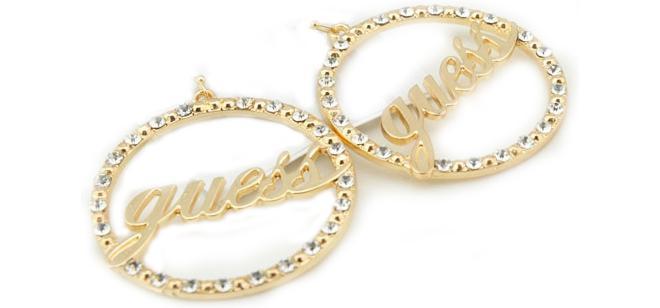 2979bcec25 Šperky známej svetovej značky GUESS asi netreba predstavovať nikomu z nás.  Luxusné