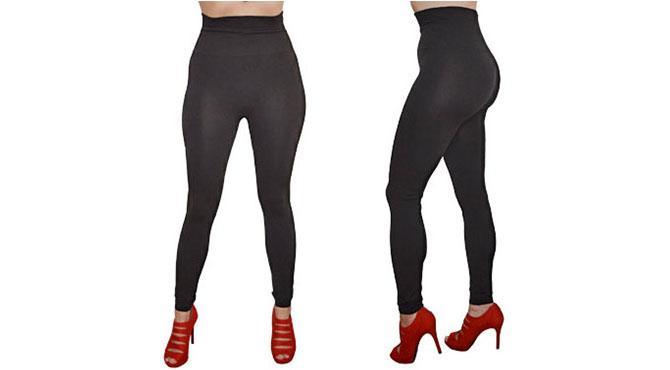PrimaZlavy - Hrejivé termo dámske legíny alebo nohavice vrátane ... bf4613ebd5